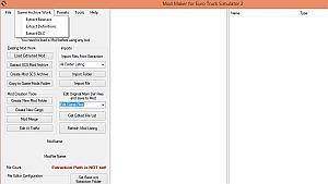 Mod Maker 0.8.6