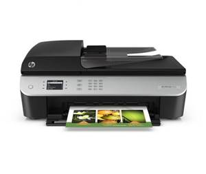 HP Officejet 4634