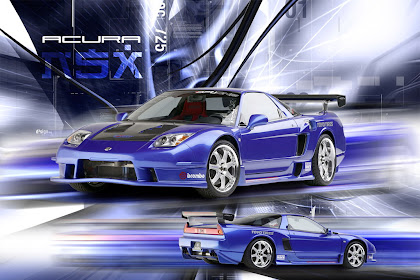 Nice and Beautiful Wallpaper Collections: Exotic Racing Cars ~ The World Today