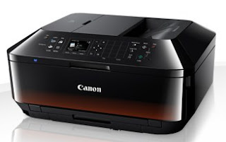 Canon PIXMA MX725 Printer