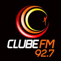 Ouvir agora Rádio Clube  FM 92,7 - Santo Antônio de Jesus / BA