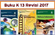 DOWNLOAD Buku SMP Kurikulum 2013 Edisi Revisi 2017 Lengkap