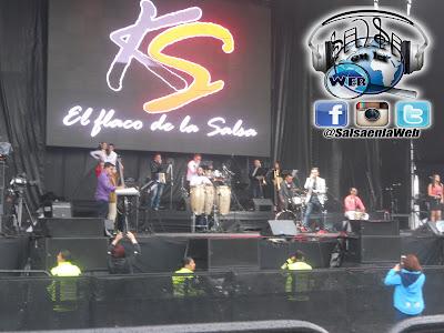 ►  Así se Vivió El Festival Salsa Al Parque 2016