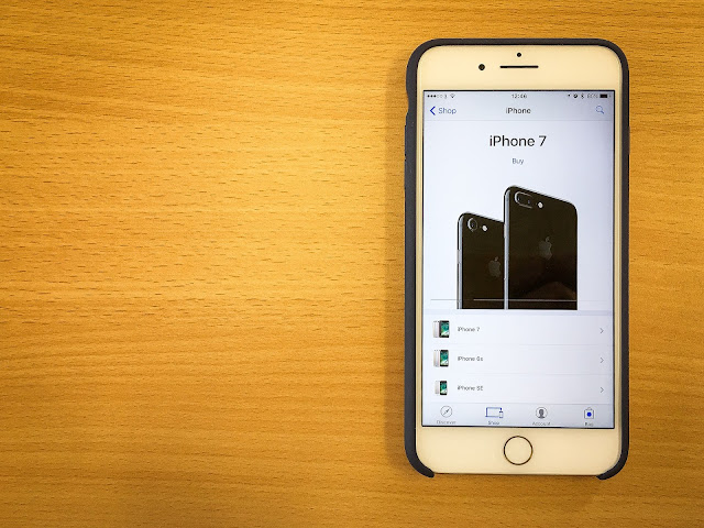 iPhone 7 and iPhone 7 Plus Review; Techrax