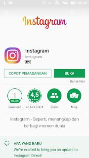 Cara Membuat Akun Instagram di Android dan PC Cara Membuat Akun Instagram di Android dan PC/Laptop