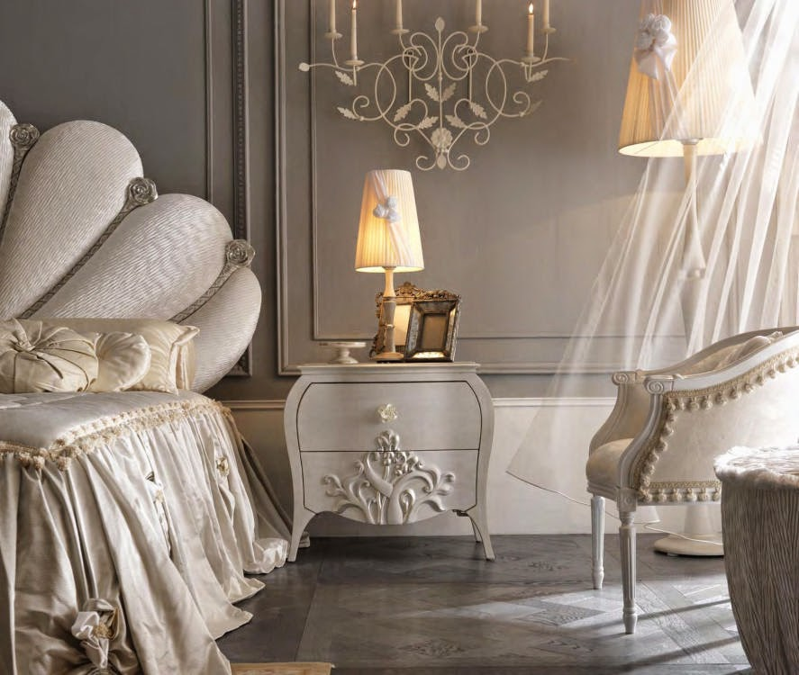 mobilier dormitor Italia