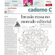 Literatura Russa: Invasão russa no mercado editorial