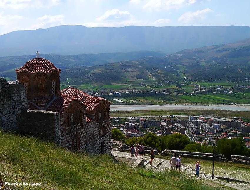 Berat_cerkiew św. Teodora