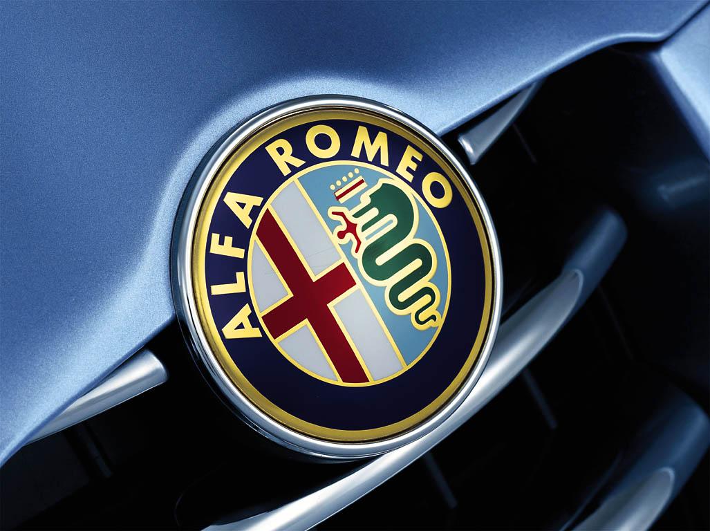 alfa romeo logo auto cars concept. Black Bedroom Furniture Sets. Home Design Ideas