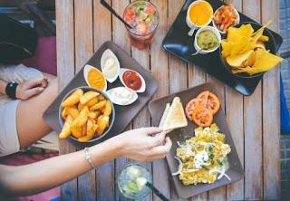 Pengaruh Makanan terhadap perilaku