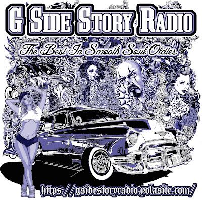 South Side Souldiez: G Side Story Radio Phone Apps