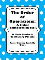 https://www.teacherspayteachers.com/Product/Order-of-Operations-Freebie-320339