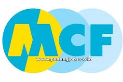 Lowongan Kerja Padang: PT. Mega Central Finance Oktober 2018