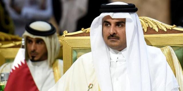تكذيب إنتماء نسب أمير قطر إلى السعودية