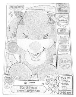 Fisher-Price Laugh and Learn Smart Stages Toys coloring.filminspector.com