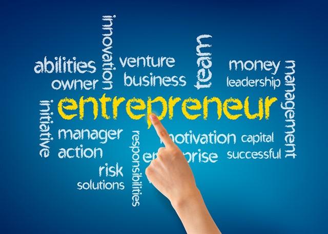 ما هو تعريف رائد الأعمال وريادة الأعمال ؟