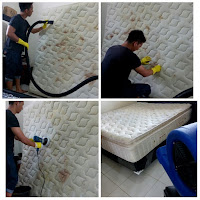 Tips dan Manfaat Merawat Springbed By Max Clean