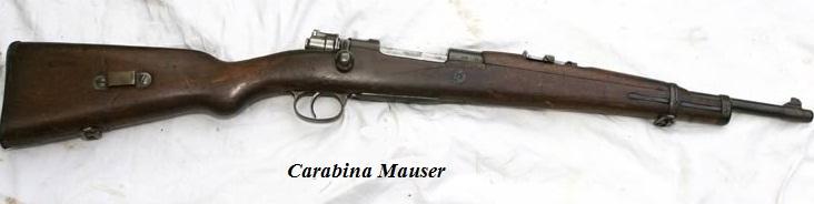 Historia, Guerras y Armas (History Wars and Weapons): Armas de la ...