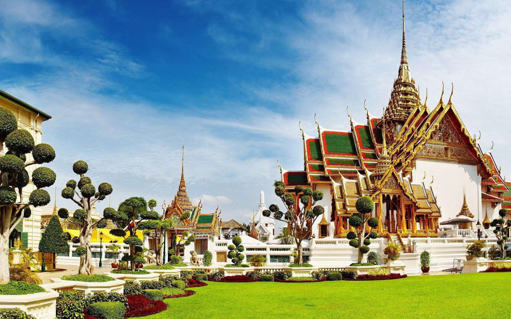 Bí quyết du lịch Bangkok 1 ngày ở Thái Lan khám phá đủ điều