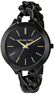 Michael Kors Women's MK3317 Slim Runway