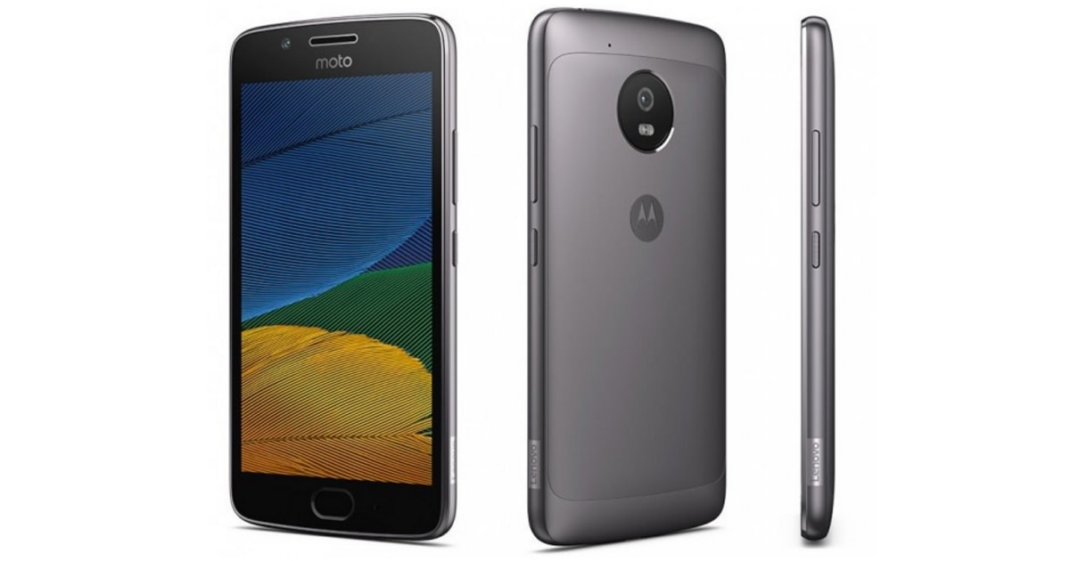 Moto G5 Specs,Features and Review