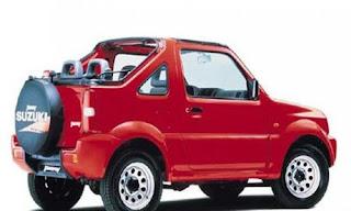 Suzuki-Jimmy