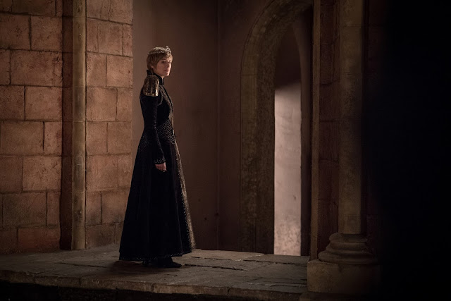 Game of Thrones, Imágenes, Octava Temporada, Juego de Tronos, Carsei Lannister