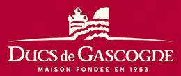 logo Ducs de Gascogne produits gastronomiques de qualité