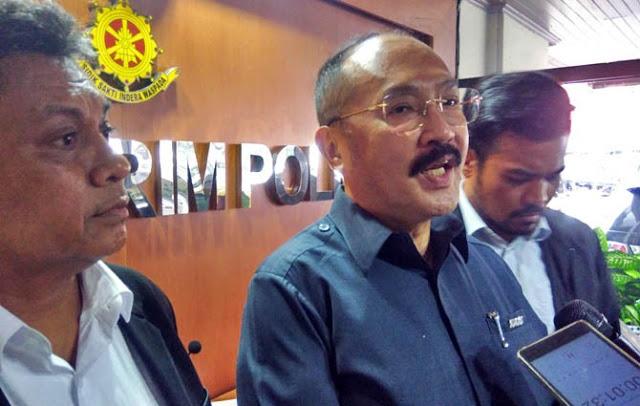 Setelah Polisikan Warganet, Setya Novanto Ancam Polisikan Pengkritiknya