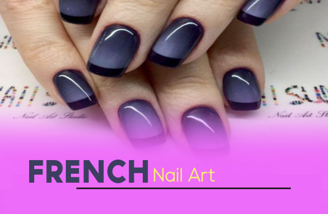 Maximizing French Tip Nail Art Variations