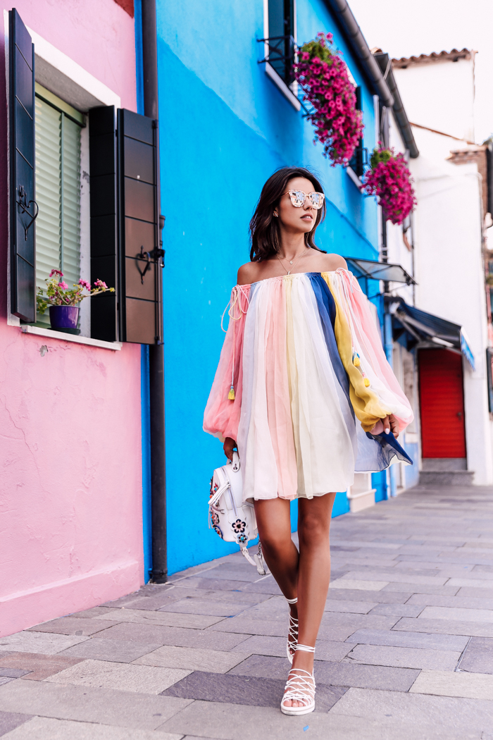 DAY TRIP TO BURANO