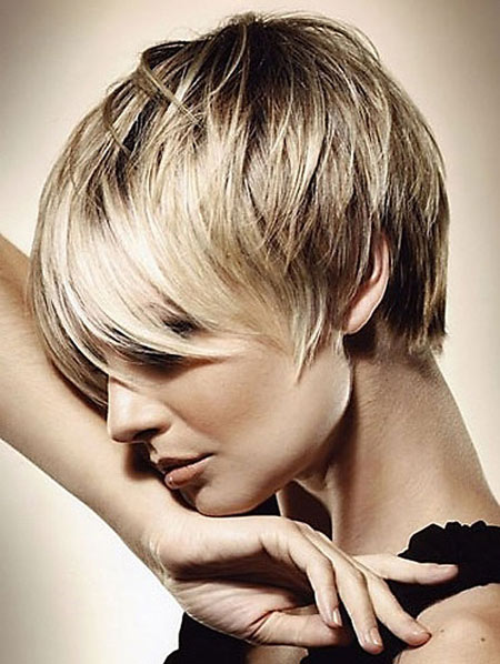 Fine Bridal Hairstyle And Makeup 10 Very Short Hairstyles Hairstyles For Men Maxibearus