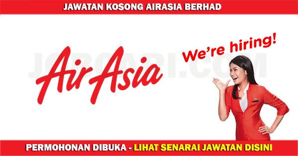 AirAsia Berhad