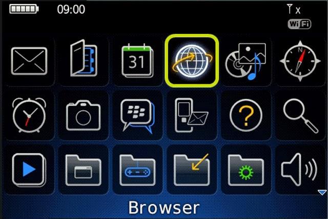 Setting GPRS: Koneksi Handphone, Komputer, dan Internet
