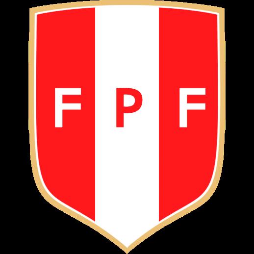 Peru National Football Team Nickname - Soccer Nickname - Logo