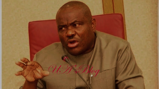 If you touch me Nigeria will finish – Wike tells Buhari