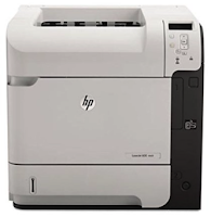 HP LaserJet Enterprise 600 Printer Driver