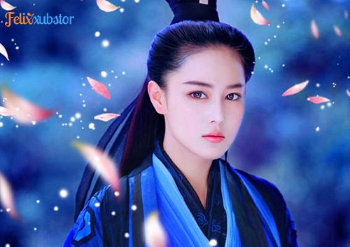 zhang xinyu the romance of the condor heroes