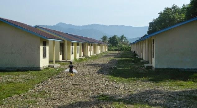 Diduga Bantuan Rumah Dhuafa di Abdya Tak Tepat Sasaran