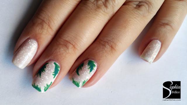 nail art natale_07