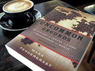 """""""Uncommon Grounds"""" at Artisan Roast, TTDI, KL"""