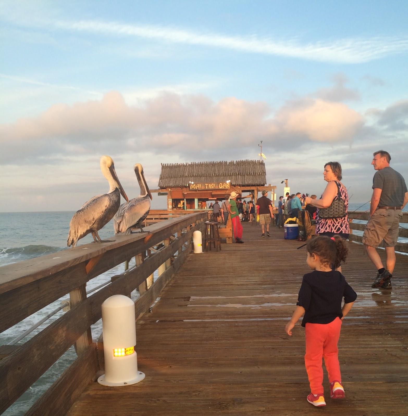 Píer de Cocoa Beach
