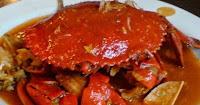 Resep Masakan Kepiting Asam Manis Spesial