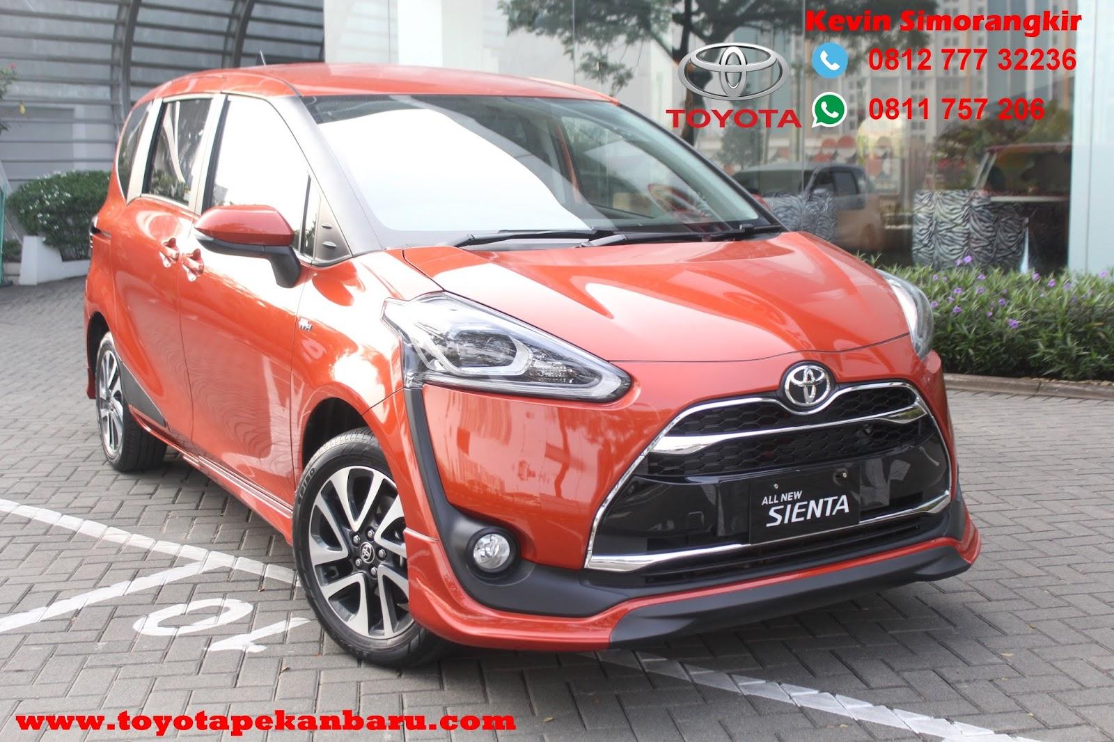 grand new avanza veloz 1.5 2017 modifikasi all yaris trd sportivo harga sienta pekanbaru riau toyota