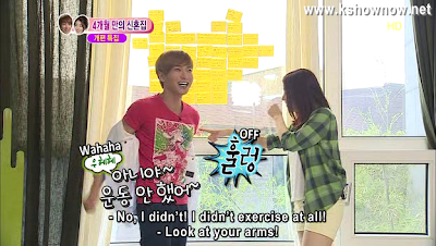 Teukso Couple Ep.22
