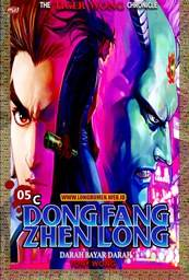 Dong Fang Zhen Long - 05C
