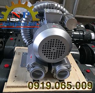 Máy thổi khí con sò GHS-629 (3 pha)