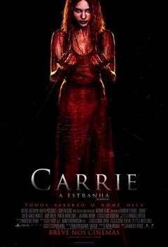 Baixar Carrie: a Estranha Dublado Grátis