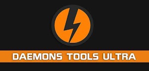 DAEMON Tools Ultra 5.5.0.1046