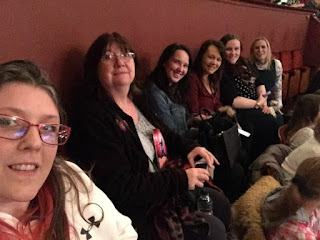 The-Wedding-Singer-New-Theatre-Cardiff-A-perfect-Mummies-night-out-bloggers-on-night-out